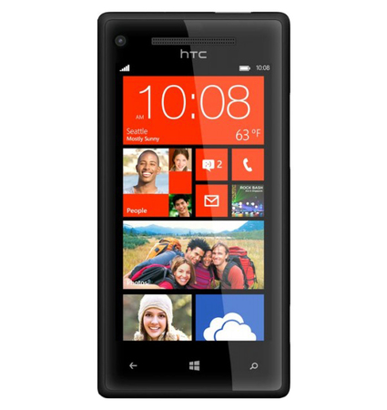Смартфон HTC Windows Phone 8X Black - Дзержинск