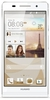Смартфон HUAWEI Ascend P6 White - Дзержинск
